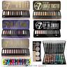 W7 Eye Shadow Palette - Choose In The Buff Nude Toasted Up in Smoke Night Neon