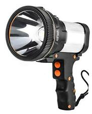 Ambertech Rechargeable 7000 Lumens Super Bright LED Searchlight Spotlight Torch