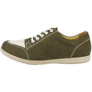 Chung-Shi-Duflex-City-Lisa-Women-Zapatos-senora-salud-cortos-Green-8500500