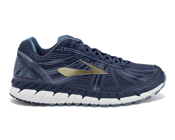 LATEST RELEASE  Brooks Beast 16 Mens  Running shoes (2E) (413)   SAVE