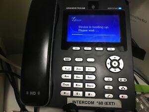 Grandstream-VOIP-Multimedia-Video-Skype-Phone-GXV3140-SIP-h-264-POE-GS-GXV3140