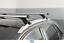 Für Volvo XC60 SUV 08-17 Dachträger Alu AMOS geschlossener Dachreling