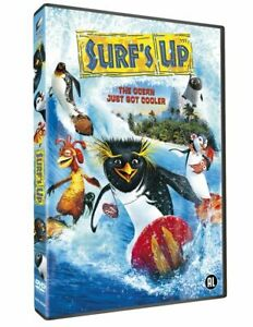 DVD-SURF-039-S-UP-2007-OCEAN-ANIMATION-NIEUW-NEW-NOUVEAU-SEALED