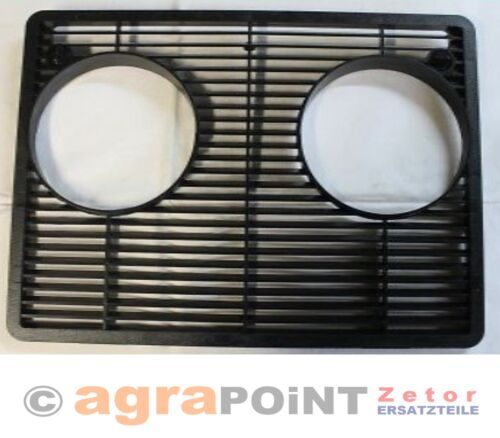 Zetor Grill Frontgitter 5011 5211-7745  UR1-69115363 NEU by agrapoint