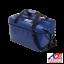 NEW-AO-Coolers-48-Can-VINYL-Cooler-Bag-Blue-Black-Silver-Esky-Ice-Bag miniature 9