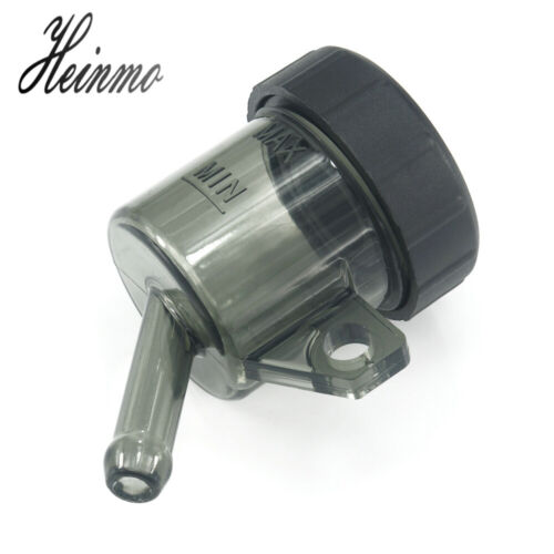 Motorcycle Front Rear Brake Clutch Master Cylinder Fluid Reservoir Oil Tank Cup