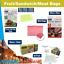 Au Fruit//Sandwich//Meat Bags Snap Lock Bags Kitchen Bin Liners Freezer Bag