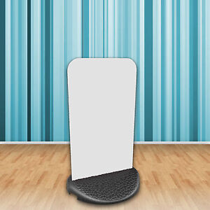 PAVEMENT-SIGN-Ecoflex-Display-Board-Outdoor-Shop-Sign-Black-Base-Aluminium-Panel