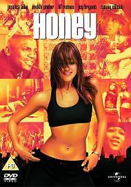1 of 1 - HONEY DVD