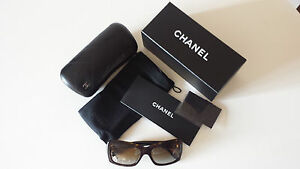 Chanel CH5249 Camellia Flower, Womens Sunglasses in Brown, New with ... 36c4992a12c1