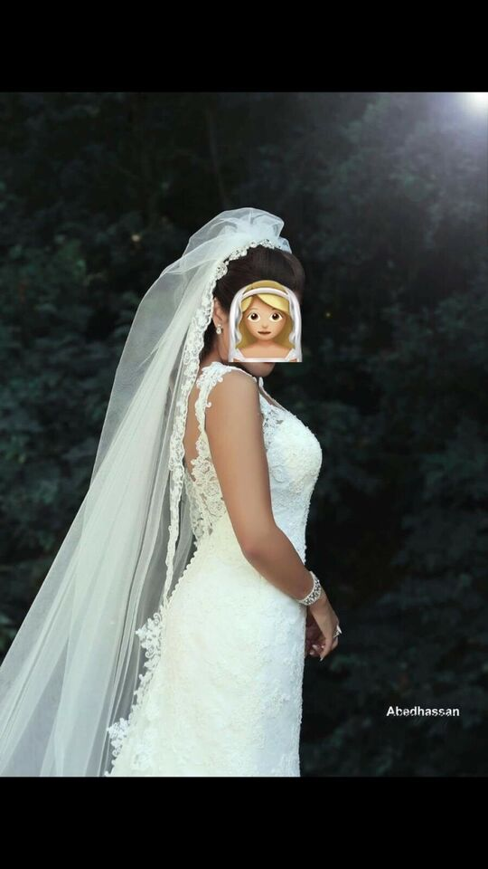Brudekjole, ., str. S