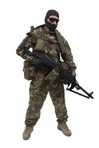 SPOSN SSO Sling RT-3 Black Russian Army