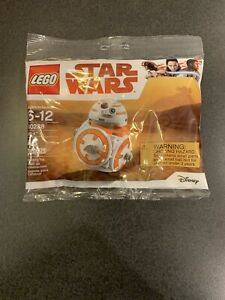 LEGO 40288 BB-8 **BRAND NEW AND SEALED**