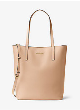 699f882a4ee8 item 8 New Authentic Michael Michael Kors MK Emry Large Leather Tote Bag  Oyster -New Authentic Michael Michael Kors MK Emry Large Leather Tote Bag  Oyster