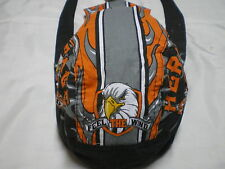 Heritage Wind Doo Rag Chef Hat Do Rag Bandanna Capsmith Biker Skullcap  Du Rag