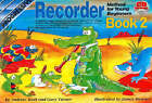 Progressive Recorder for Young Beginners: Book 2/CD Pack: Book 2 / CD Pack by Andrew Scott (Paperback, 2000)