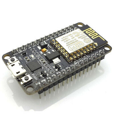 Geekcreit NodeMcu Lua WIFI Internet Things Development Board Based ESP8266 CP210