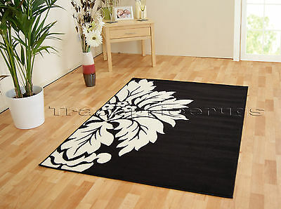SMALL EXTRA LARGE BIG MODERN TRADITIONAL FUNKY CHEAP SOFT PATTERNED RUGS / MATS