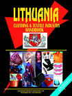 Lithuania Clothing & Textile Industry Handbook by International Business Publications, USA (Paperback / softback, 2005)