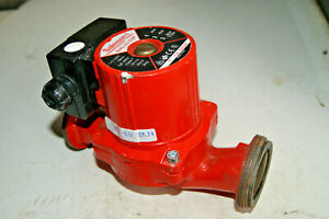 Pompe de chaudiere circulateur Salmson NXL 33-32P Occasion garantie (55)