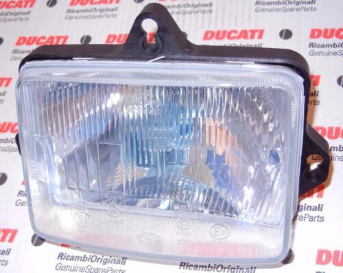 1986-on Alazzurra 650 Ducati 888 900SS headlight assembly 52040011A = F100454001