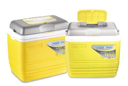 Pinnacle primero 33.8QT//glacière 32 litres tenir au frais jusqu/'à 72 heures camping