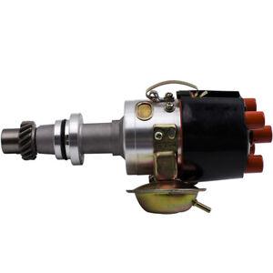 Verteiler-Zundverteiler-Zuendverteiler-fur-Audi-80-100-VWGolf-II-Jetta-II-1-61-8