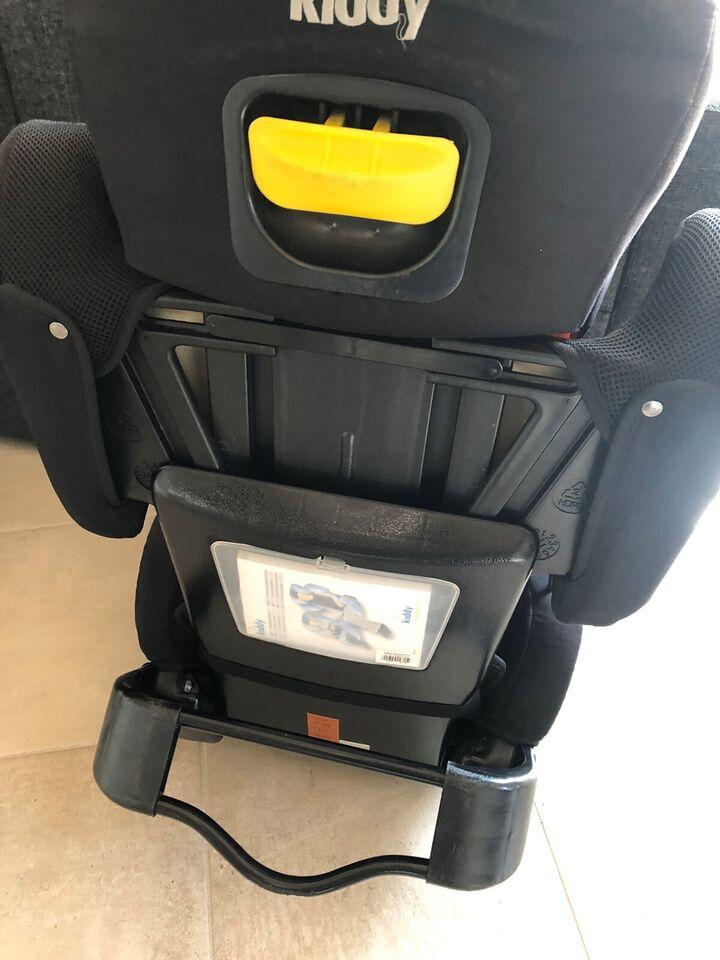 Autostol, op til 36 kg , Kiddy Comfort Pro