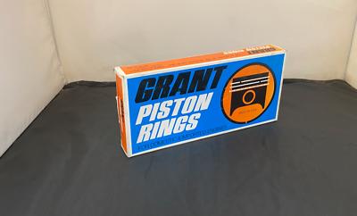 Hastings 2C6765 4-Cylinder Piston Ring Set