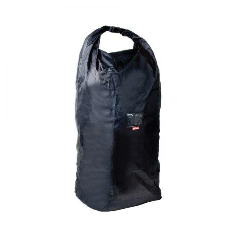 Tatonka schutzsack universel noir étanche pour Sacs à dos ou autres.