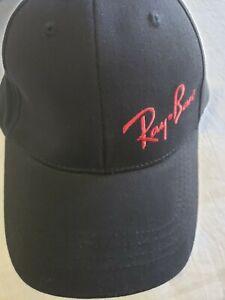 RAY-BAN-HAT-SUPER-COOL-HAT