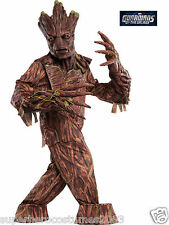 Groot Reacher Creature Guardians of the Galaxy Rental Quality Adult Costume NEW