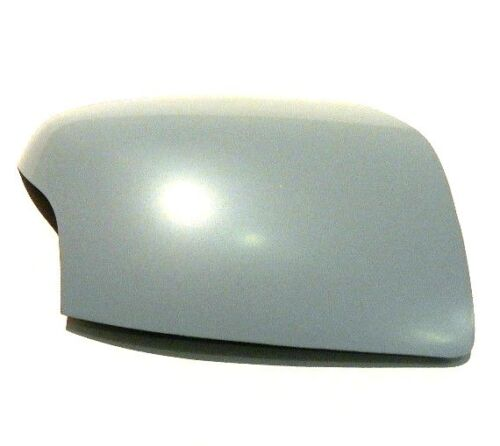 FORD FOCUS C-MAX 03-07 C-MAX 07-10 O//S RIGHT DRIVER WING MIRROR COVER PRIMED