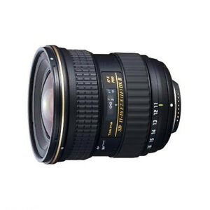 Tokina AT-X 116 PRO DX II  AF11-16MM F/2.8 Canon Brand New With Shop Agsbeagle