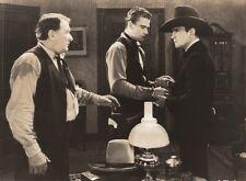 RANGE FEUD, 1931, early JOHN WAYNE, BUCK JONES B-Western: DVD-R Region 2  ^