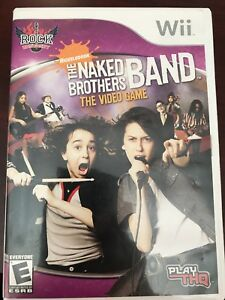 Rock University Presents: The Naked Brothers Band ~Video
