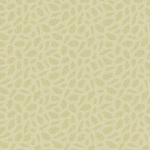 Cuarto gordo dos por dos monotono Hojas-Algodón Estampado Colchas de retazos de tela