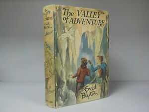 Enid-Blyton-The-Valley-Of-Adventure-1950-ID-821