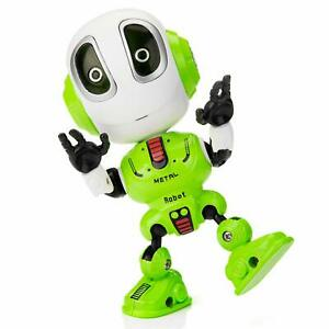 Toys For Boys Kids Children Talking Robot for 3 4 5 6 7 8 9 10 Years Olds Age