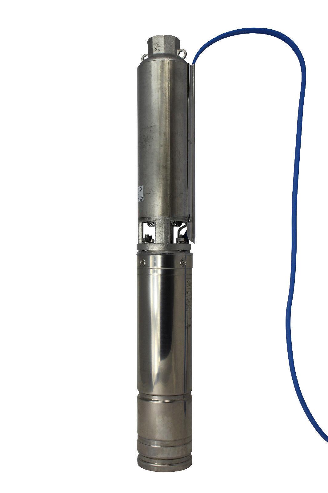 risposte rapide Pompa Bruciatore Bruciatore Bruciatore Lowara 4gs 11 5400 L 94 M Pozzo Sabbia 150 Gr.   Cbm  distribuzione globale