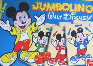 Jumbolino-Walt-Disney-Cavahel-Vintage