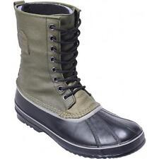 Sorel 1964 Premium T CVS Winter Boots Nori Big Mens UK Size 12