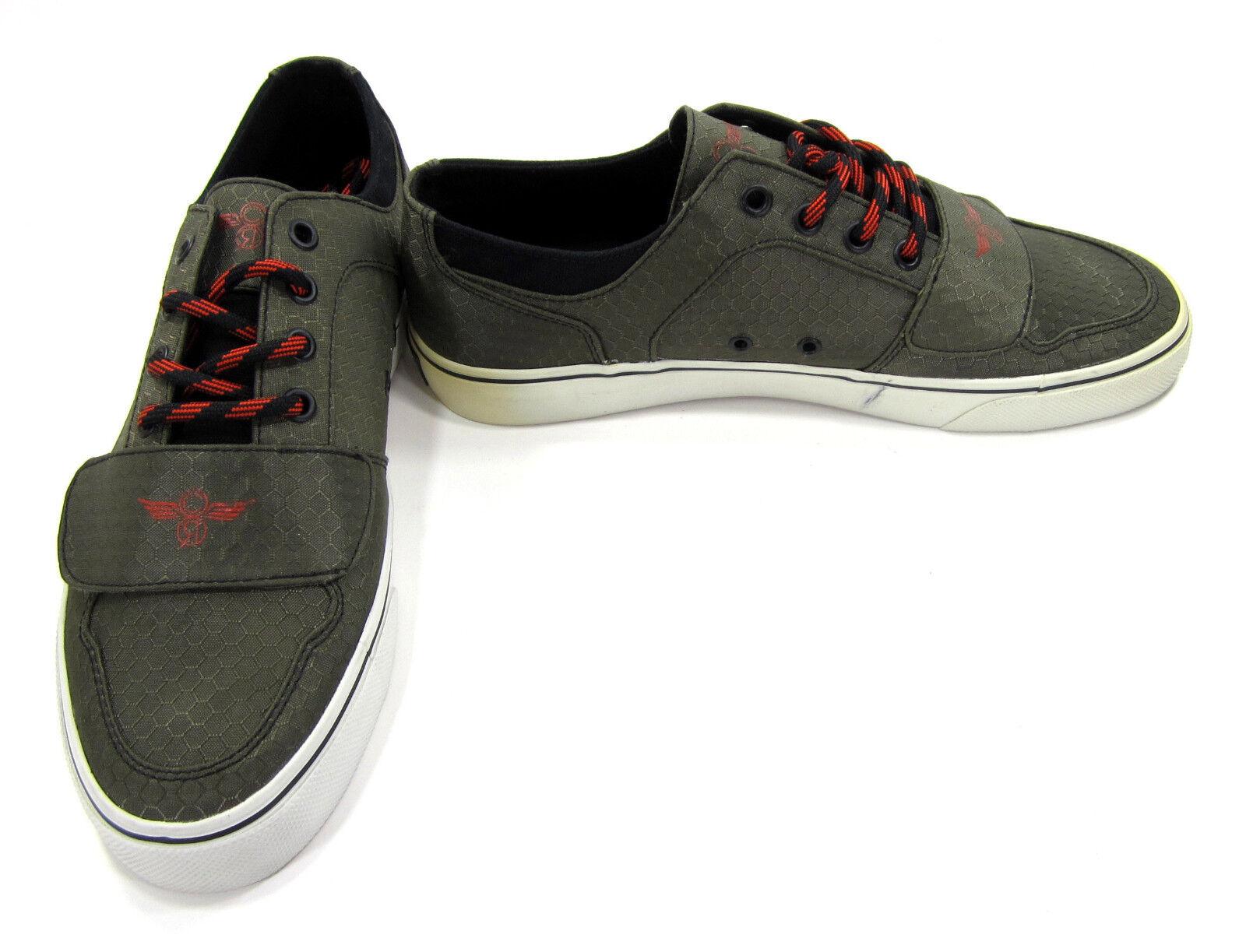 Creative Recreation Chaussures Cesario Lo XVI Military Hexagon Sneakers