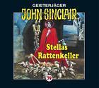 Stellas Rattenkeller von Jason Dark (2013)