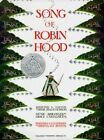 Song of Robin Hood by Anne Malcolmson, Virginia Lee Burton (Hardback, 2000)