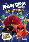 Angry Birds Movie Activity Book by Centum Books (Paperback, 2016)