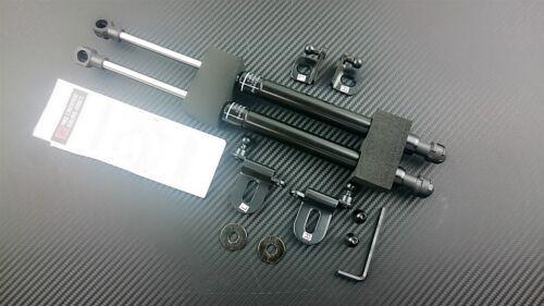 P2M Phase 2 BLACK Series Hood Bonnet Dampers Set For Nissan 350z Z33 03-09 New