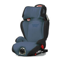 Car Seat Group 2/3 15-36kg Protector Fix Blue Steel 913 Casualplay