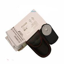 Canon RC-6 RC6 IR Wireless Remote Control EOS M 5D Mark II III 7D 60D 650D Rebel