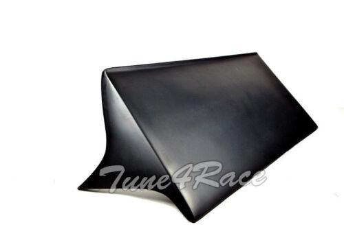 For 88-91 Honda Civic Wagon 5Dr J/'s Racing Rear Roof Spoiler Wing Body Kit EF